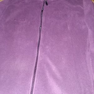 Columbia Dark Plum women's jacket